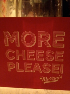 Murray's Cheese Shopw
